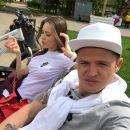«Держит марку»: Тарасов заставляет располневшую Костенко фотошопить снимки для соцсети