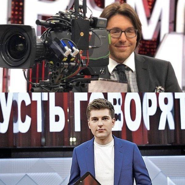 Сольет карьеру в унитаз: Потерявший лидерские позиции Малахов уничтожит Борисова с «Пусть говорят»