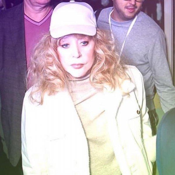 «Макс, почему Аллу не бережешь?»: Пугачева пришла на шоу Киркорова больная и в гордом одиночестве