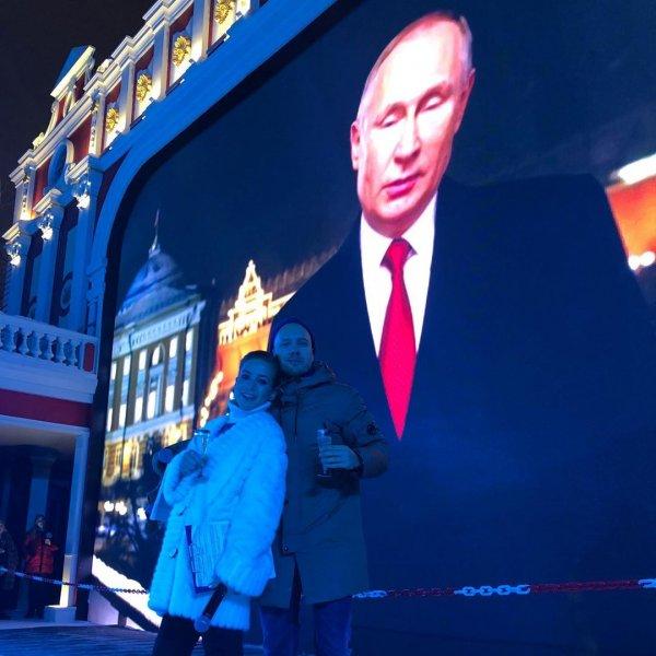 Не Галкин: Барановская наконец показала нового возлюбленного