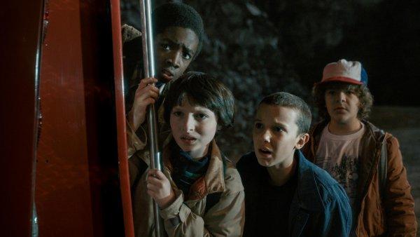 В Netflix проинформировали о выходе третьего сезона «Очень странных дел»