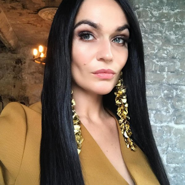 «Экскременты больного мозга»: Водонаева последними словами оскорбила 2 миллиона подписчиков
