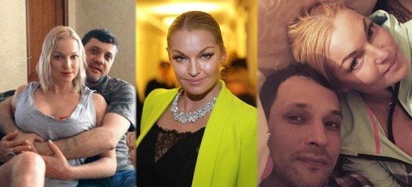 «Отряд вертолётчиков»: Фанаты Волочковой сбились со счёта, вспоминая её любовников