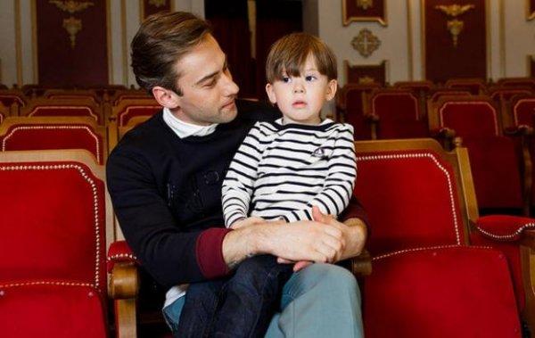 Ради счастливого детства: Шепелев может «стереть» воспоминания сына о Фриске