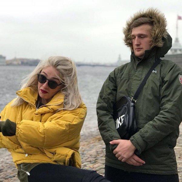 «В семье не без урода»: Анастасия Ивлеева скрывает своего родного брата