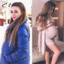 Вредит плоду: Беременная Рапунцель-младшая мучает ребёнка диетами ради фигуры