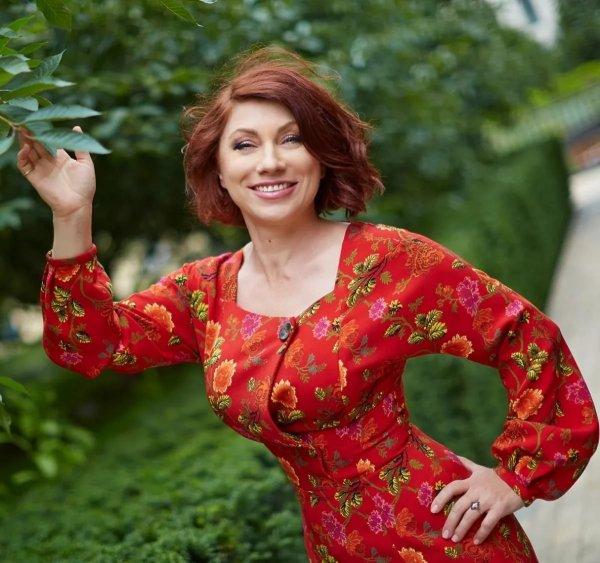 Советы разведенки: Сваха Сябитова рекомендует гнать любовников в шею