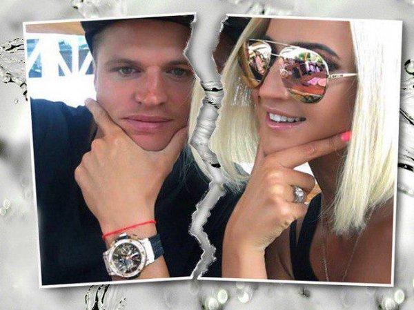 «Дважды в одну Ольгу не войдешь»: Гулящий Тарасов поздравил Бузову с днем рождения и вернул ей помолвочное кольцо