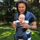Маликов боится умереть, не увидев сына взрослым