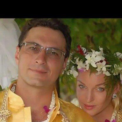 Тайным любовником Волочковой оказался бывший муж – Мнение