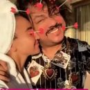 «Болгарский перец в русской матрёшке»: Киркоров лично прилетел к Бузовой в Куршевель, чтобы поздравить любовницу