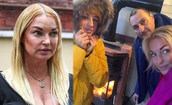 Не помогло: Волочкова решилась на пластику, чтобы вернуть бывшего мужа на день рождения