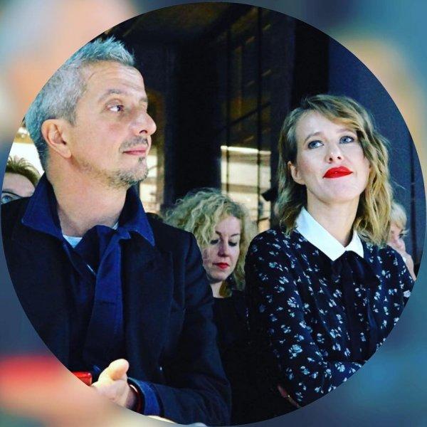 Устала содержать: Собчак намеренно шла к разводу с Виторганом ради новой любви