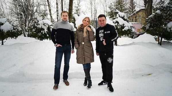 Наркотики не помешали: Дана Борисова зарабатывает прямо в реабилитационном центре