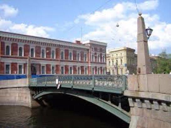 Пять мест в Санкт-Петербурге для романтических свиданий