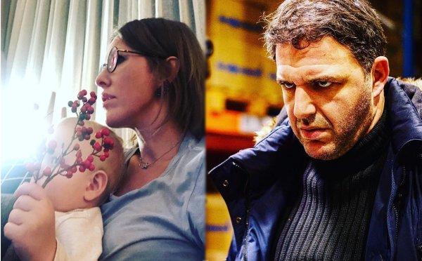 Война началась: Собчак и Виторган развязали борьбу за сына перед разводом
