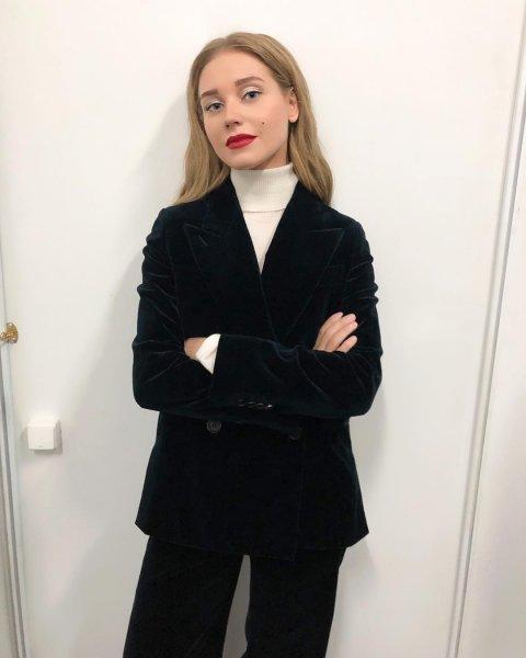 «Бульдог в миниатюре»: Дочь Харламова и Асмус поразила сходством с отцом