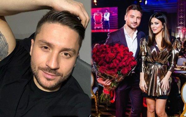 Хитрый натурал: Лазарев прикрывал тайный роман с Лорак гейством
