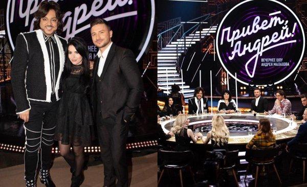 «Привет, Андрей»: Участие Топалова в шоу Малахова обернется для Тодоренко разводом