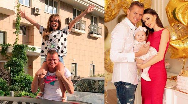 Недоотец: Тарасов опозорился случайным упоминанием старшей дочери