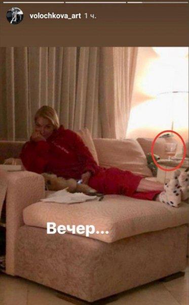 «Не усики, а пропуск в трусики»: Волочкова пытается привлечь мужчин своей любовью к пиву - сеть
