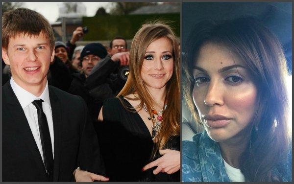 Грозит ли Аршавину нищета?: почему бывший футболист разводится