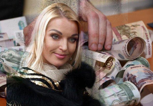«Станьте Волочковой, поймете»: Балерина, погоревшая на «афере», призывала фанатов выгодно инвестировать - сеть