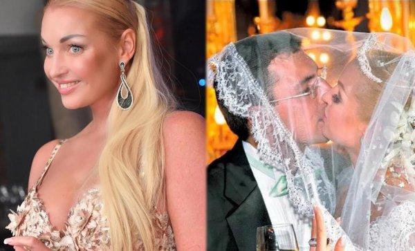 Дитя порока: Волочкова забеременела от любовника и требует деньги от бывшего мужа
