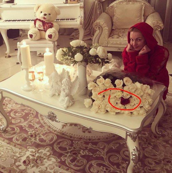 Лучше синица в руках: Волочкова решилась на очередную беременность ради свадьбы