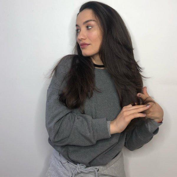 «Смело в рекламу шампуня»: Фанаты нашли подработку для Вики Дайнеко
