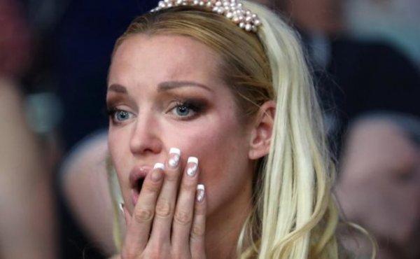 «Не надо, пожалуйста!»: Волочкова намекнула, что планирует возвращение на балетную сцену