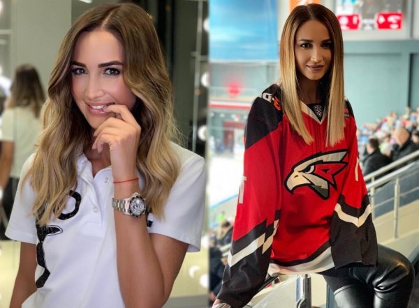 Подсекает мужиков: Бузова ищет нового мужа среди богатых хоккеистов