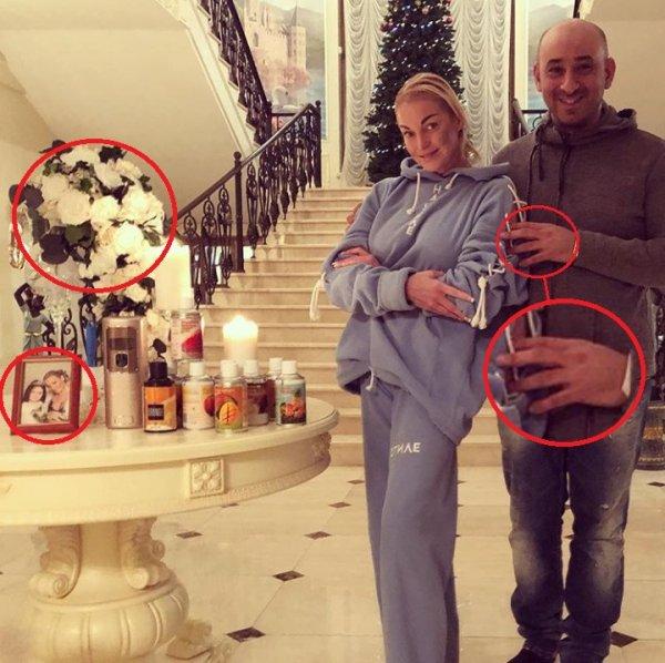 «Ты пахнешь страстью»: Тайным любовником Волочковой оказался женатый парфюмер