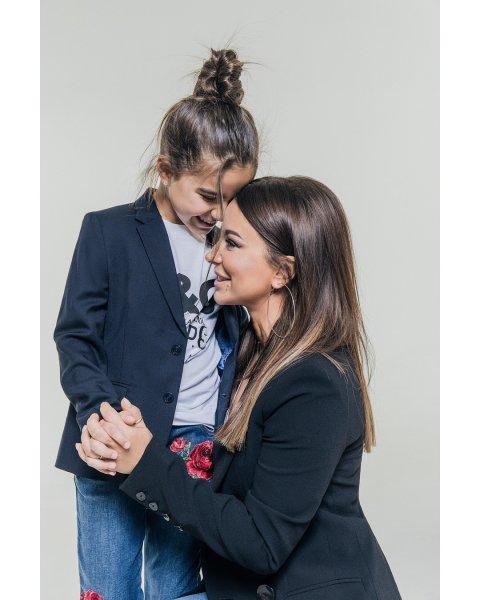 Нелюбимый ребенок: Беременной от Лазарева Лорак не нужна дочь от турка
