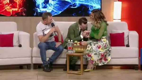 «Гомик-шалун»: Кадони публично променял Бузову на женатого Яббарова