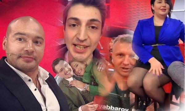 «Поматросил Бузову и бросил»: Кадони изменяет Оле с Черно и Яббаровым - эфир