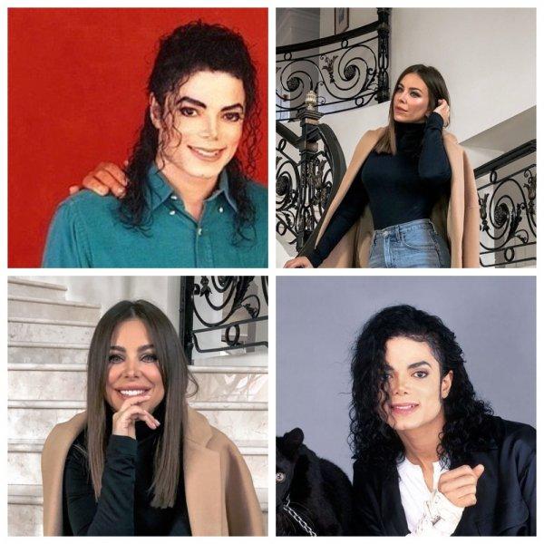 «Пугало огородное»: Ани Лорак превращается в Майкла Джексона из-за плохой пластики - Соцсети