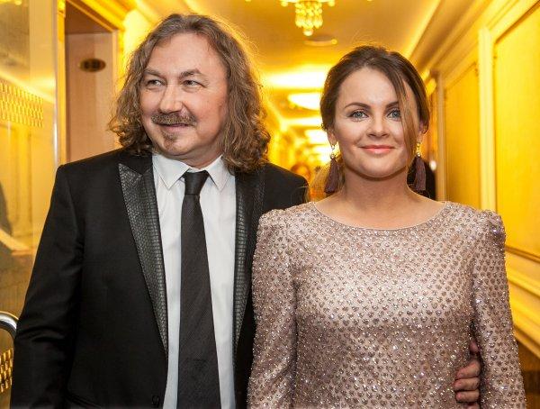Юлия Проскурякова надеется вскоре увидеть новорожденную племянницу