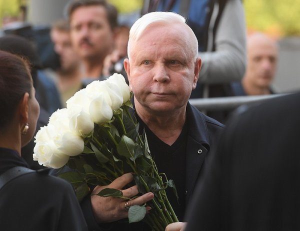 Смерть в 86 лет: Борис Моисеев рассказал о страшном пророчестве