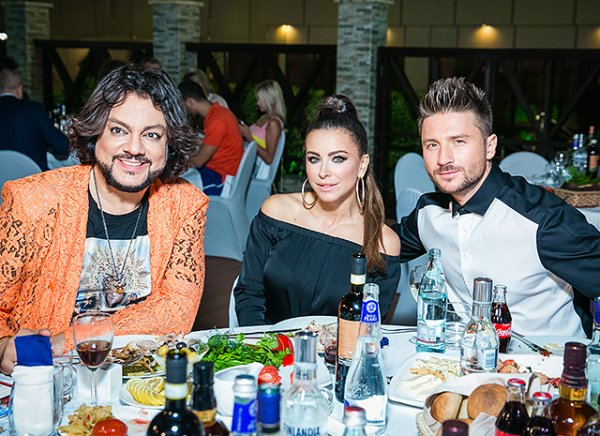 В шоу-бизнес через постель: Лорак получила славу благодаря связи с Лазаревым и Киркоровым