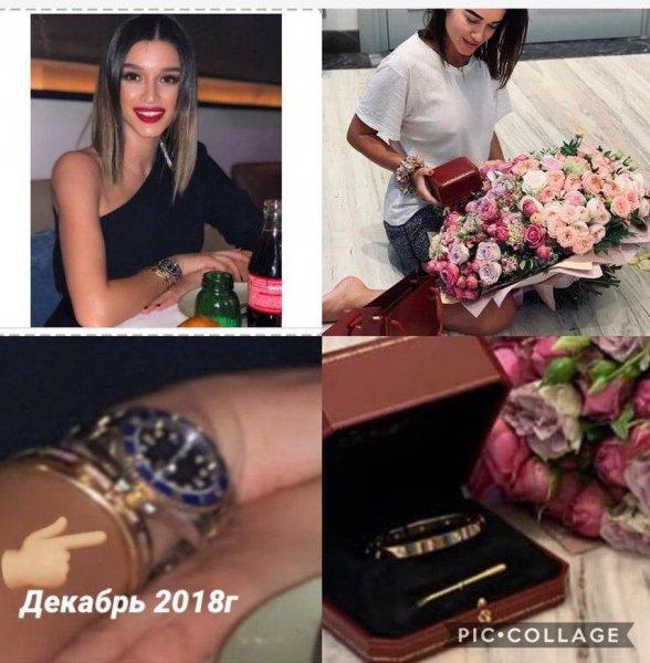 «Зина красивая, работящая подарила»: В сети высмеивают Бородину за подаренные самой себе подарки – сеть