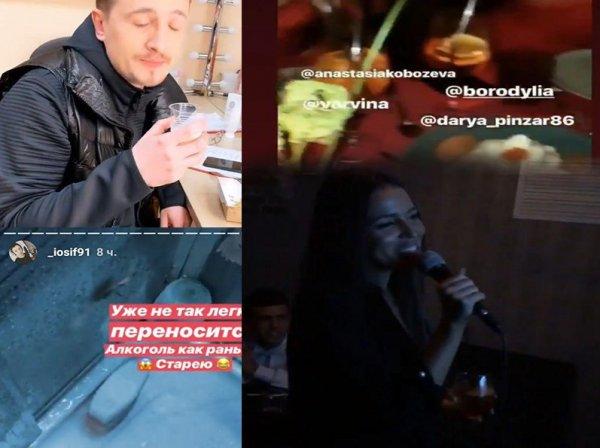 «Телепроект алкоголиков»: Участники «Дом-2» признались об употреблении перед эфирами