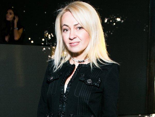 «Пора взрослеть»: Рудковскую высмеяли за игры в «девочку-припевочку»