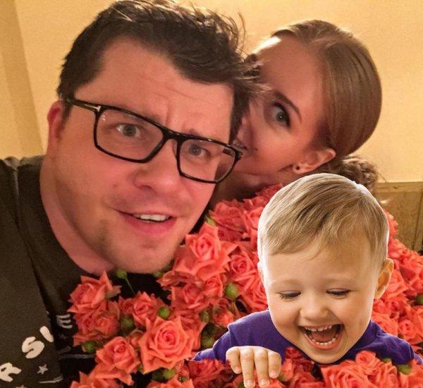 «Сынишка спасёт брак»: Асмус родит Харламову, чтобы «починить» отношения - поклонники