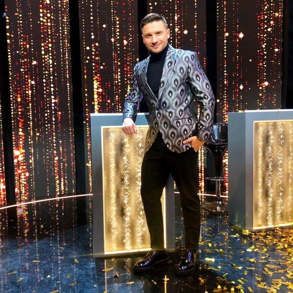 Зал встал: Лазарев готовит фанатов к победе на «Евровидении», вопреки прогнозам букмекеров