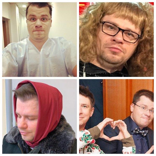 «Назло Асмус»: Харламов может выйти замуж за Батрутдинова - Соцсети