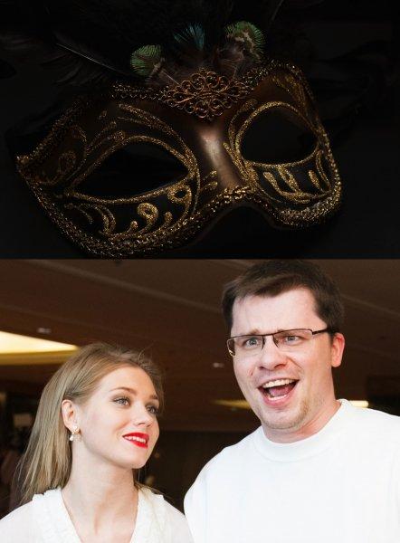 Стыдно признаться, да грех утаить: Асмус «снимет маску» перед Харламовым через 70 дней