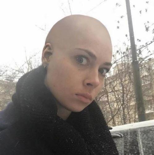 «Пошла по рукам»: Самбурская отчаянно ищет мужчину среди коллег по съёмочной площадке