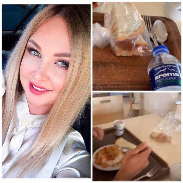 «Детей хоть покорми!»: Разорившаяся Пынзарь собирает объедки со стола домой