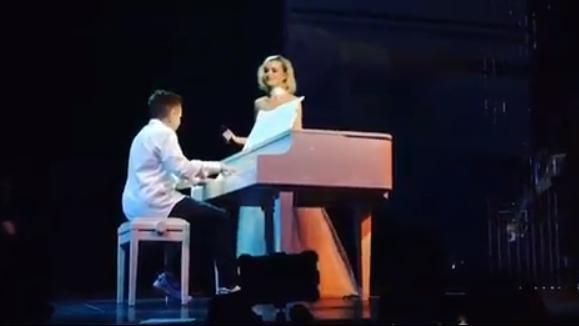 «Новый Брамс»: Сыну Гагариной предвещают будущее композитора